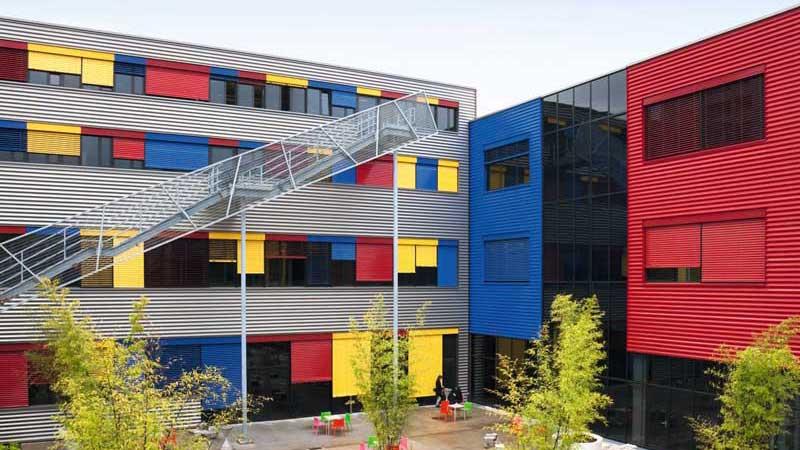 Ecal 瑞士洛桑艺术设计大学