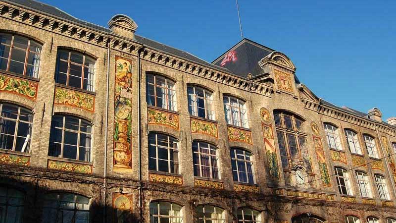 HEAR 法国莱茵艺术学院