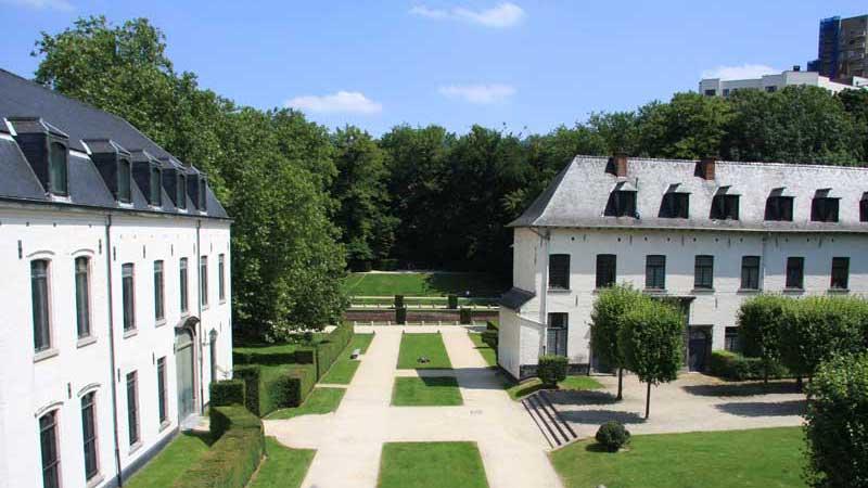 LA CAMBRE 比利时坎布雷国立视觉艺术高等学院