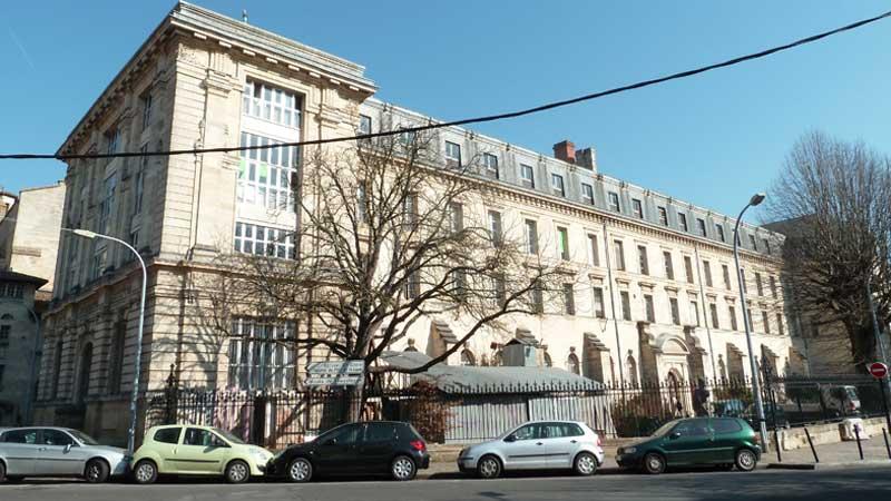 法国波尔多高等艺术学院